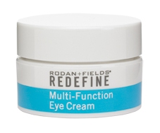 redefine eye cream