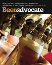 free beer advocate magazine