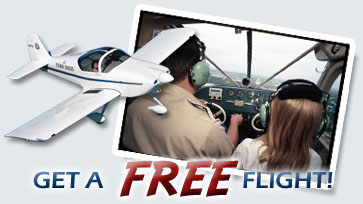 free flights for kids