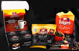 free folgers