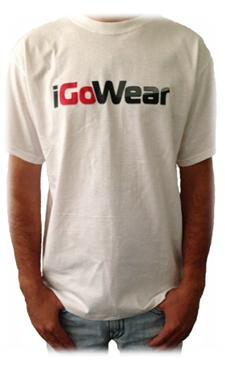 free igowear shirt