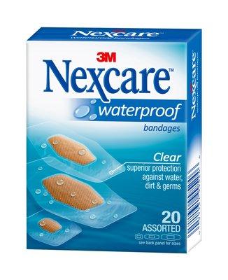 free nexcare