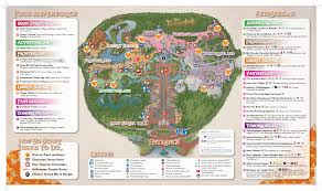 free personalized disney maps