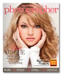 free professional photographer magazine