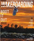 free wakeboarding magazine