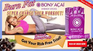 free bony acai