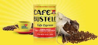 free cafe bustelo
