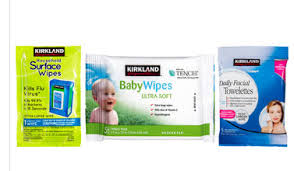 free costco wipes