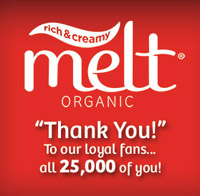 free melt coupon