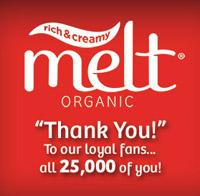 free melt coupon