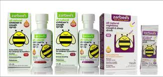 free zarbees cough syrup