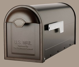 Architectural Mailboxes Winston 01