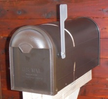 Architectural Mailboxes Winston 02