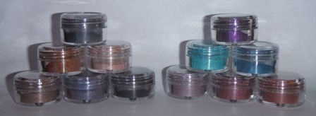 Beauty Bar Baby Eyeshadow Set 2