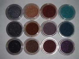 Beauty Bar Baby Eyeshadow Set 3