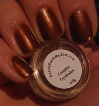 Camp Fire Polish 2