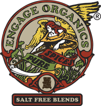free organic seasonings