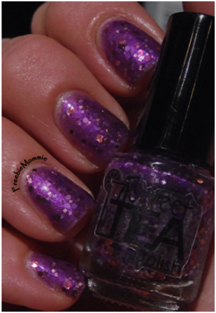 Sweet Tea Polish - Grammas Grape Jelly 1