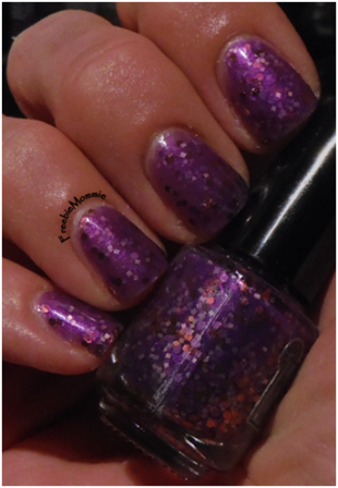 Sweet Tea Polish - Grammas Grape Jelly 2