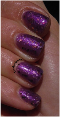 Sweet Tea Polish - Grammas Grape Jelly 3