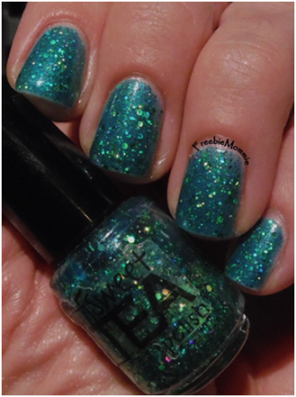 Sweet Tea Polish - Kiss My Bass 1