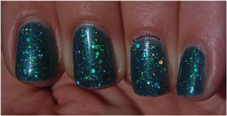 Sweet Tea Polish - Kiss My Bass 4