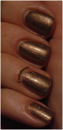 Sweet Tea Polish - Shoofly Pie 3