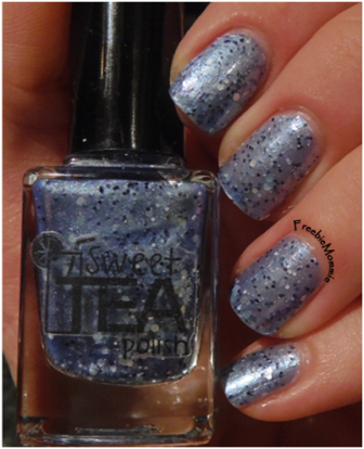 Sweet Tea Polish-