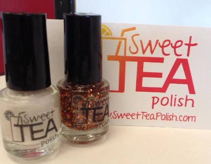 0009 Sweet Tea Polish