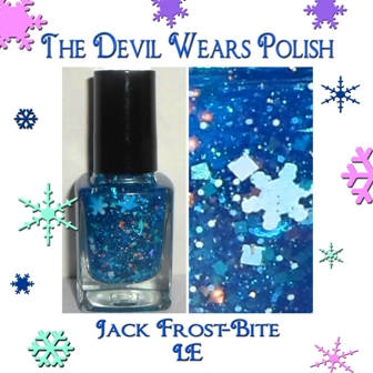 0017 The Devil Wears Polish