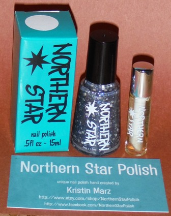 0018 Northern Star Polish Prize