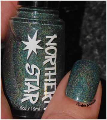 Northern Star Polish - Evergreen 1