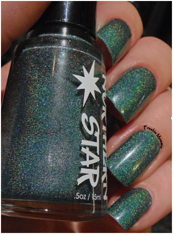 Northern Star Polish - Evergreen 3
