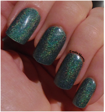 Northern Star Polish - Evergreen 4
