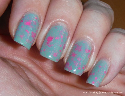 Mod Lacquer Waxing Whimsical 5