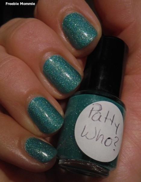Patty Who - Cold1