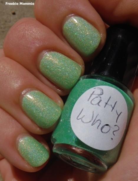 Patty Who - Hot1